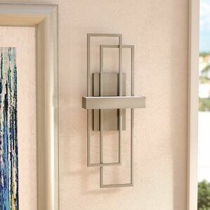 Callington 1-Light Wall Sconce