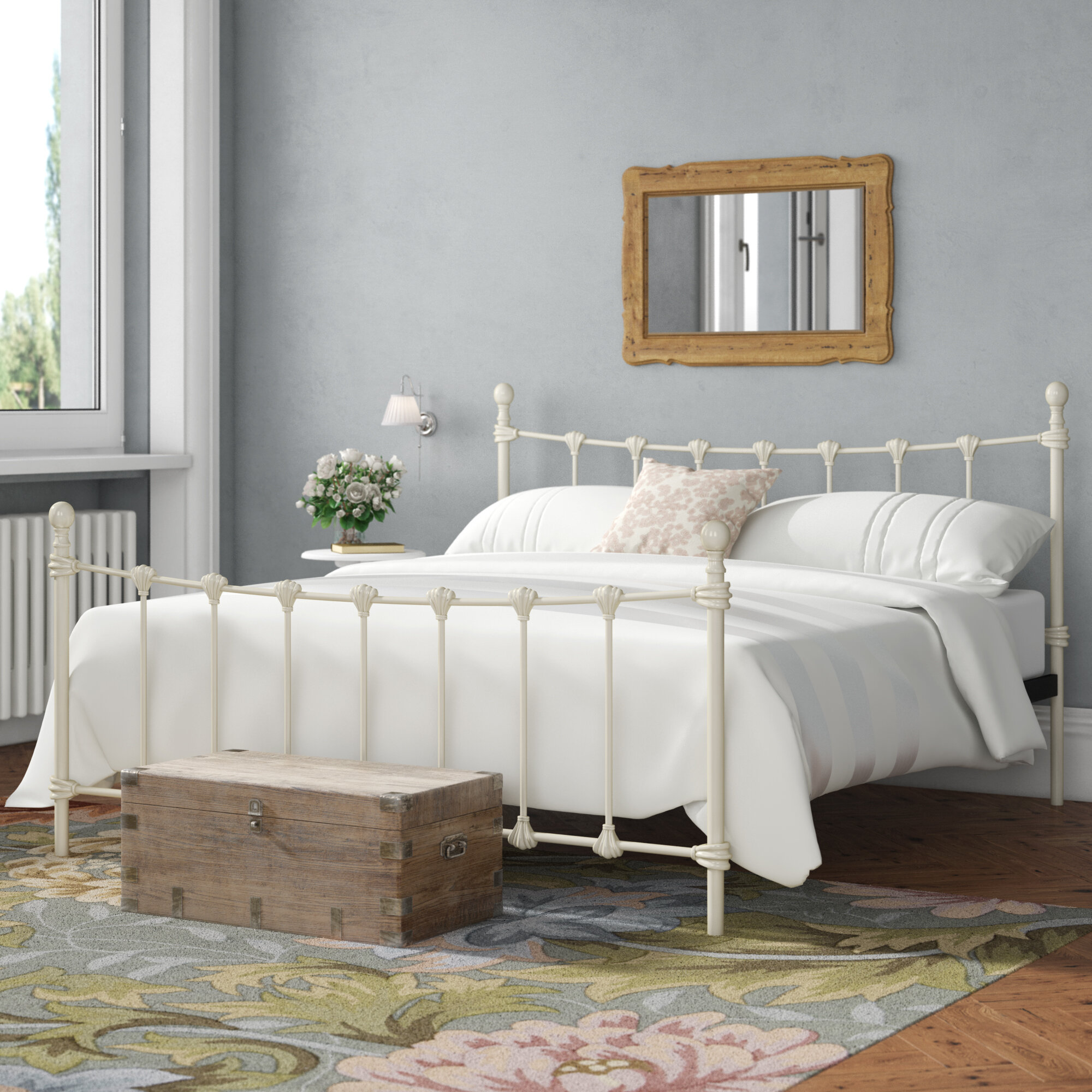 pretty nice 14123 07b5b Calomba Super King Bed Frame