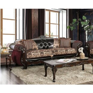 Holly Sofa by Astoria Grand