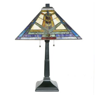 Fleur De Lis Living Croll Mission Style Stained Glass Kaleidoscope 23