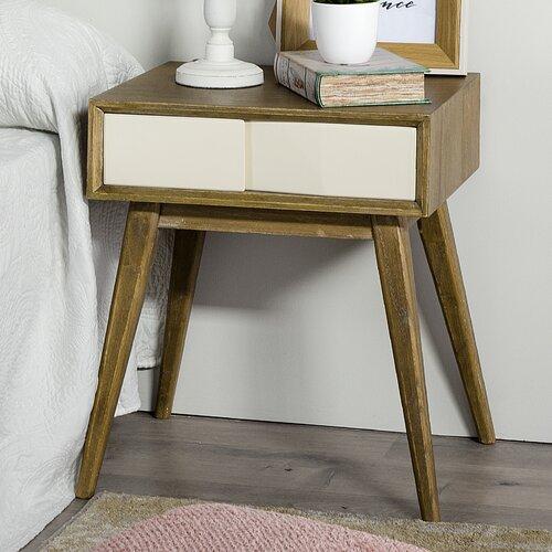 Nachttisch Artana ScanMod Design   Schlafzimmer > Nachttische   Holz   ScanMod Design