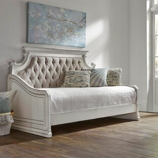 Alcott Hill Abbott Twin Panel Configurable Bedroom Set