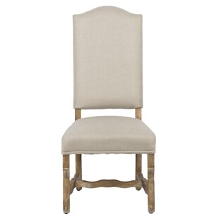 Ophelia & Co. Salvatore Upholstered Dining Chair (Set of 2)
