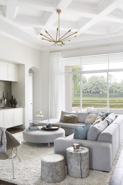 Living Room Design Ideas | Wayfair