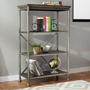 Best Reviews Arenas Etagere Bookcase ByMercury Row