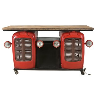 Tintah Tractor Pub Table by Au..