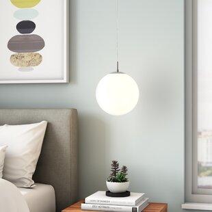 Erick 1-Light Pendant by Langley Street