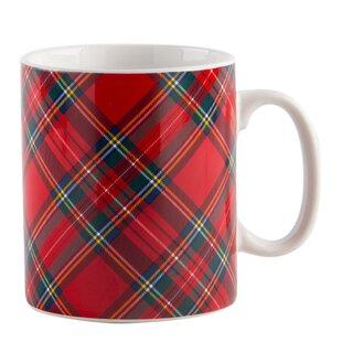 Pitts Christmas Coffee Mug