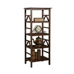 Soule Etagere Bookcase