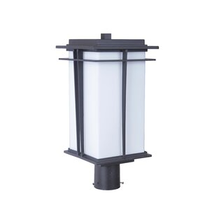 Vintondale 1-Light Lantern Head by Bloomsbury Market