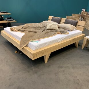 Io Bed Frame By Union Rustic