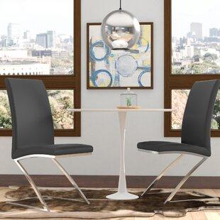 Calmar Side Chair (Set of 2) by Wade Logan