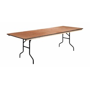 Wood Folding Tables Youu0027ll Love | Wayfair