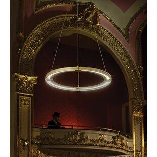 Synchronicity Aria LED Drum Pe..