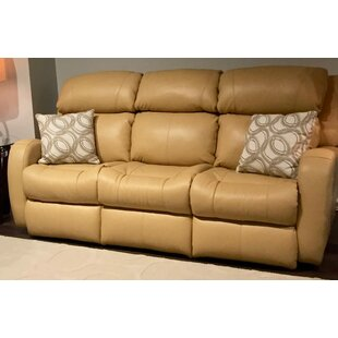 Siri Reclining Sofa by Souther..