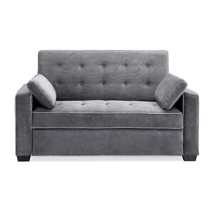 Zipcode Design Evan Queen Sleeper Sofa
