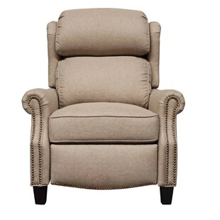Benelva Manual Recliner Darby Home Co