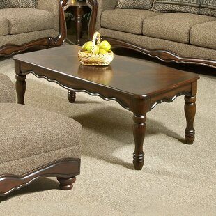 Serta Upholstery 3 Piece Coffee Table Set