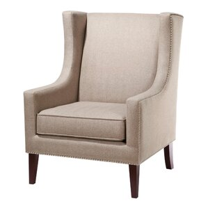 Three Posts Agnes Wingback Chair