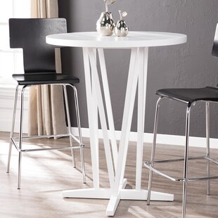 Ivette Pub Table by Latitude R..