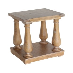 One Allium Way Polytric End Table