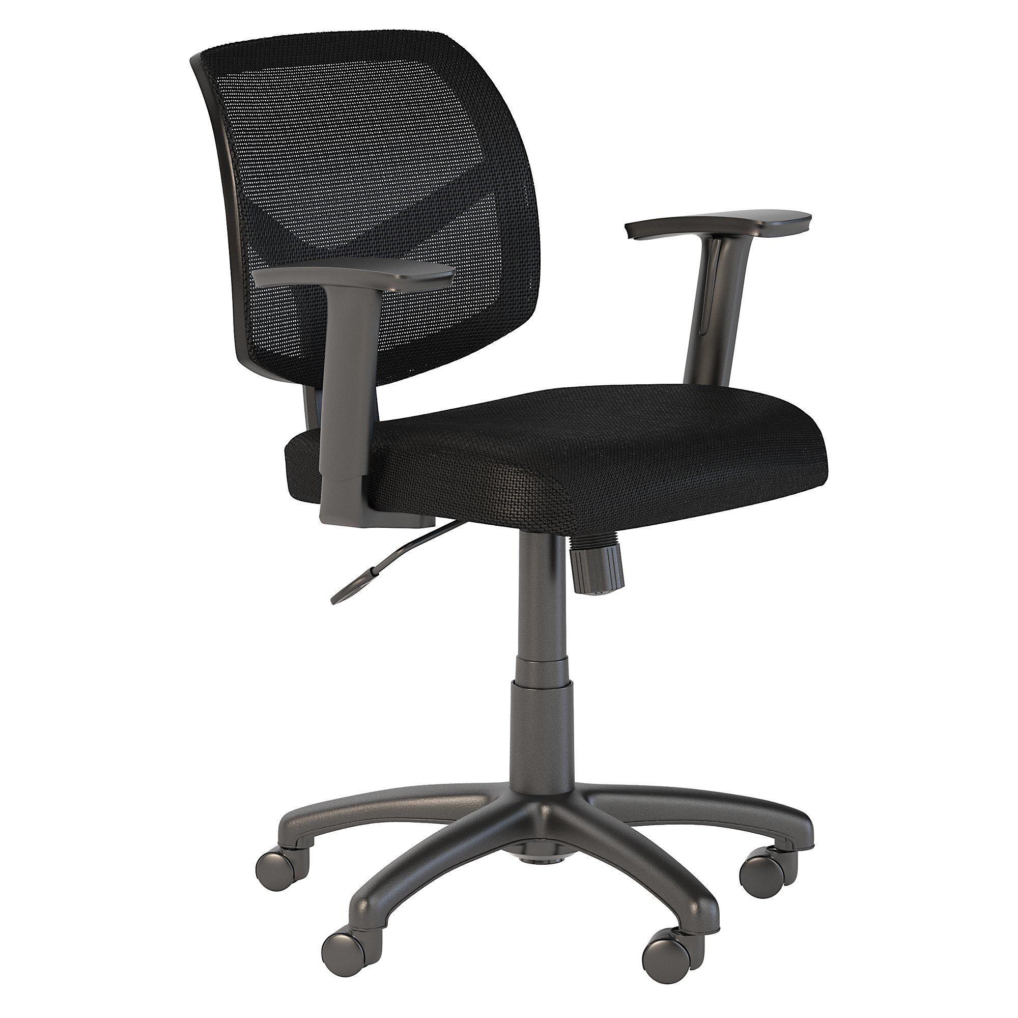sc 1 st  Wayfair & Bush Business Furniture Petite Back Mesh Office Chair | Wayfair