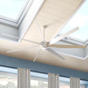 80 Bowling 7 Blade Outdoor Ceiling Fan