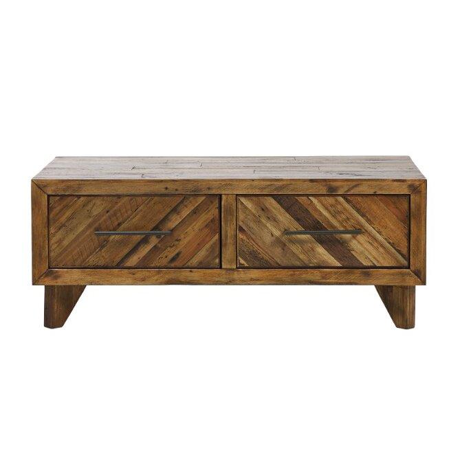 laurel foundry couchtisch kailey mit stauraum. Black Bedroom Furniture Sets. Home Design Ideas