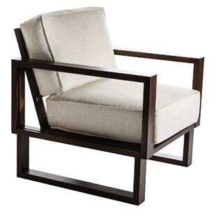 Kerwin Armchair by Bayou Breeze