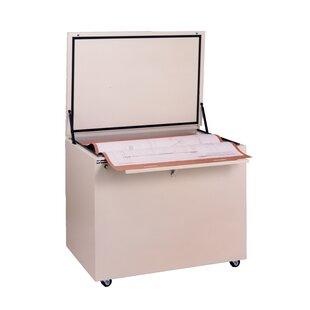 Storage Cabinet by Ulrich