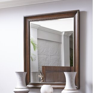 Bernhardt Beverly Glen Accent Mirror
