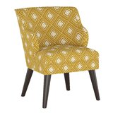 Turney Modern 21 Side Chair by Corrigan Studio®