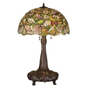 Seashell 31 Table Lamp