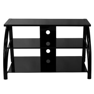 Bargain Stilletto TV Stand for TVs up to 40 by Studio Designs Reviews (2019) & Buyer's Guide