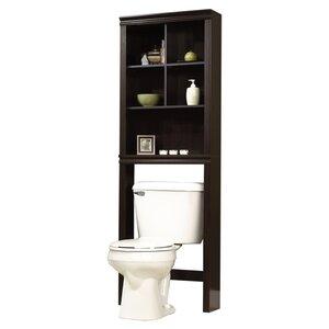 pierpont over tank storage shelf - Bathroom Cabinets Storage