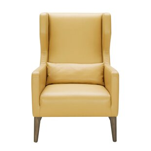5West Wingback Chair