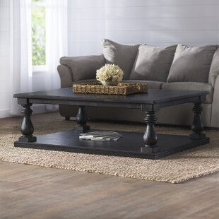 Lewisburg Coffee Table Darby Home Co