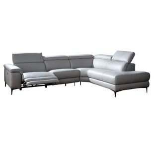 Bryd Reclining Sectional