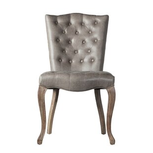 Kammer Upholstered Dining Chair by Ophelia & Co. Sale