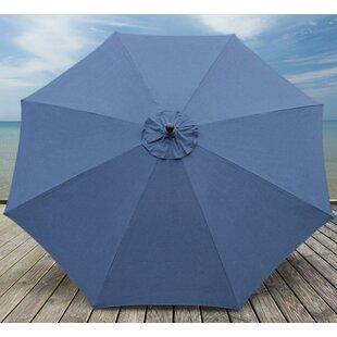 Beachcrest Home Mucci Madilyn 10' Market Umbrella