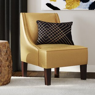 Mercer41 Fassbender Side Chair