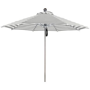 California Umbrella Luxy Series 9' Market Umbrella