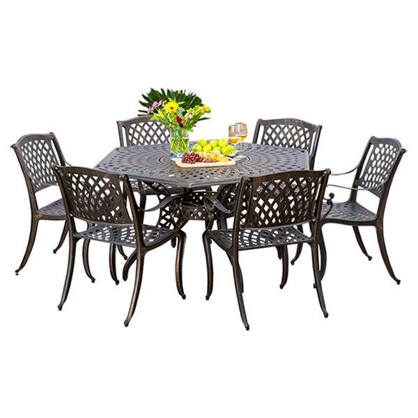 Home Loft Concept Outdoor Dining Sets You\'ll Love | Wayfair