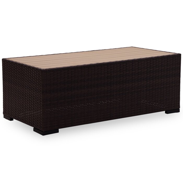Wondrous Southport Wicker Coffee Table Ibusinesslaw Wood Chair Design Ideas Ibusinesslaworg