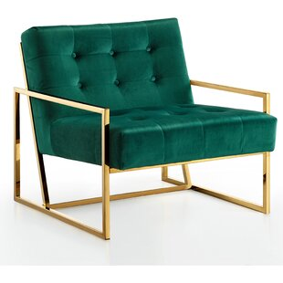 Jani Armchair by Willa Arlo Interiors