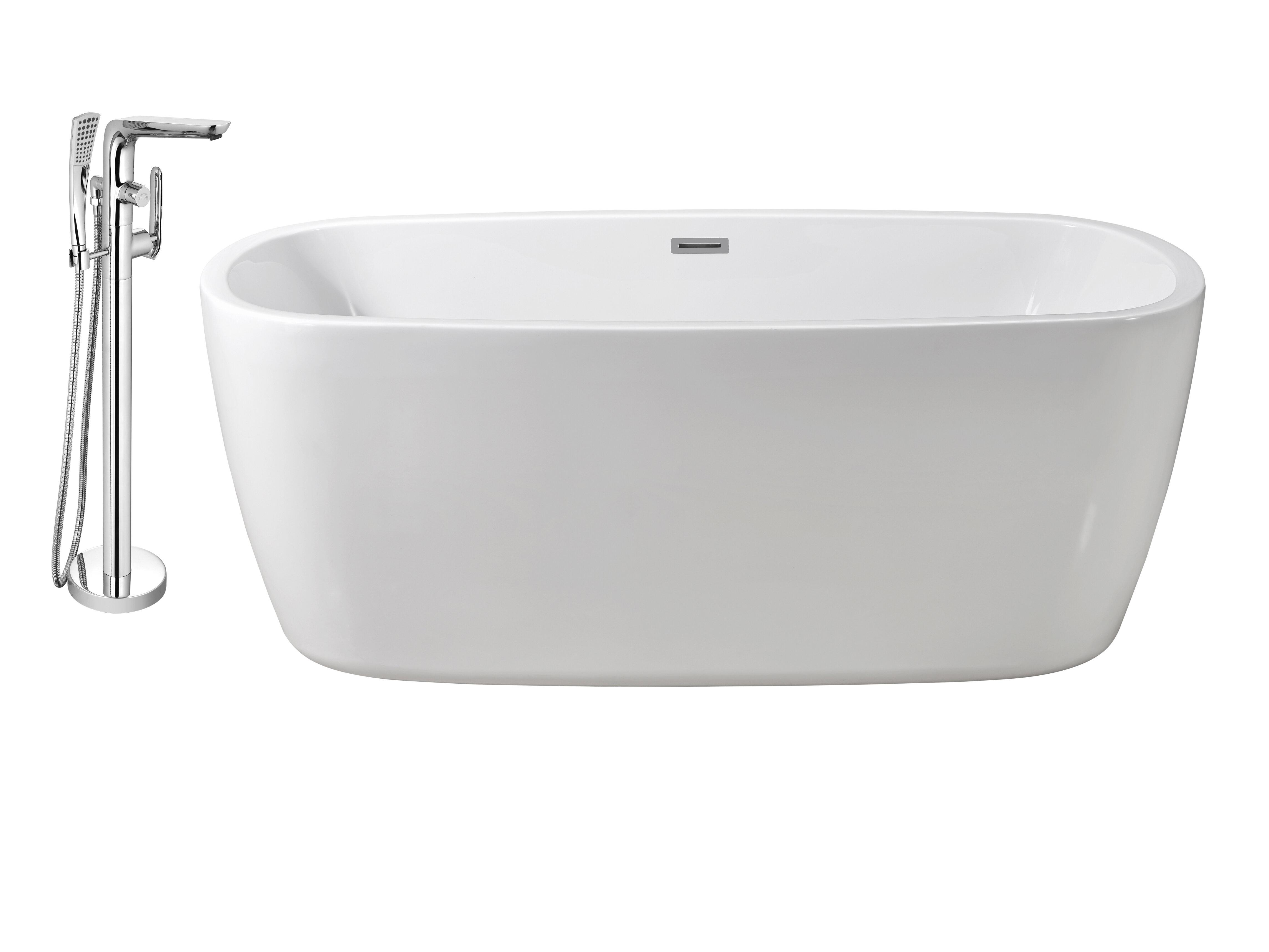 wht freestanding h aquatica x w idea r acrylic bathtub