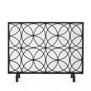 Fireplace Screens You'll Love | Wayfair