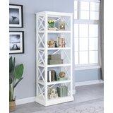 Aristidis 80 H x 30 W Etagere Bookcase by Latitude Run®