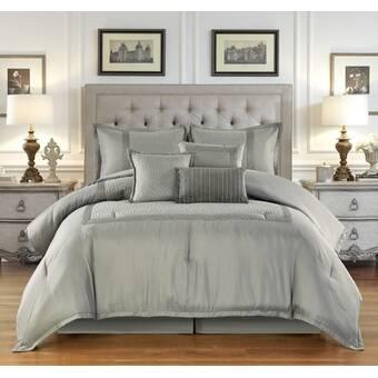 Ivy Bronx Eason Comforter Set Reviews Wayfair