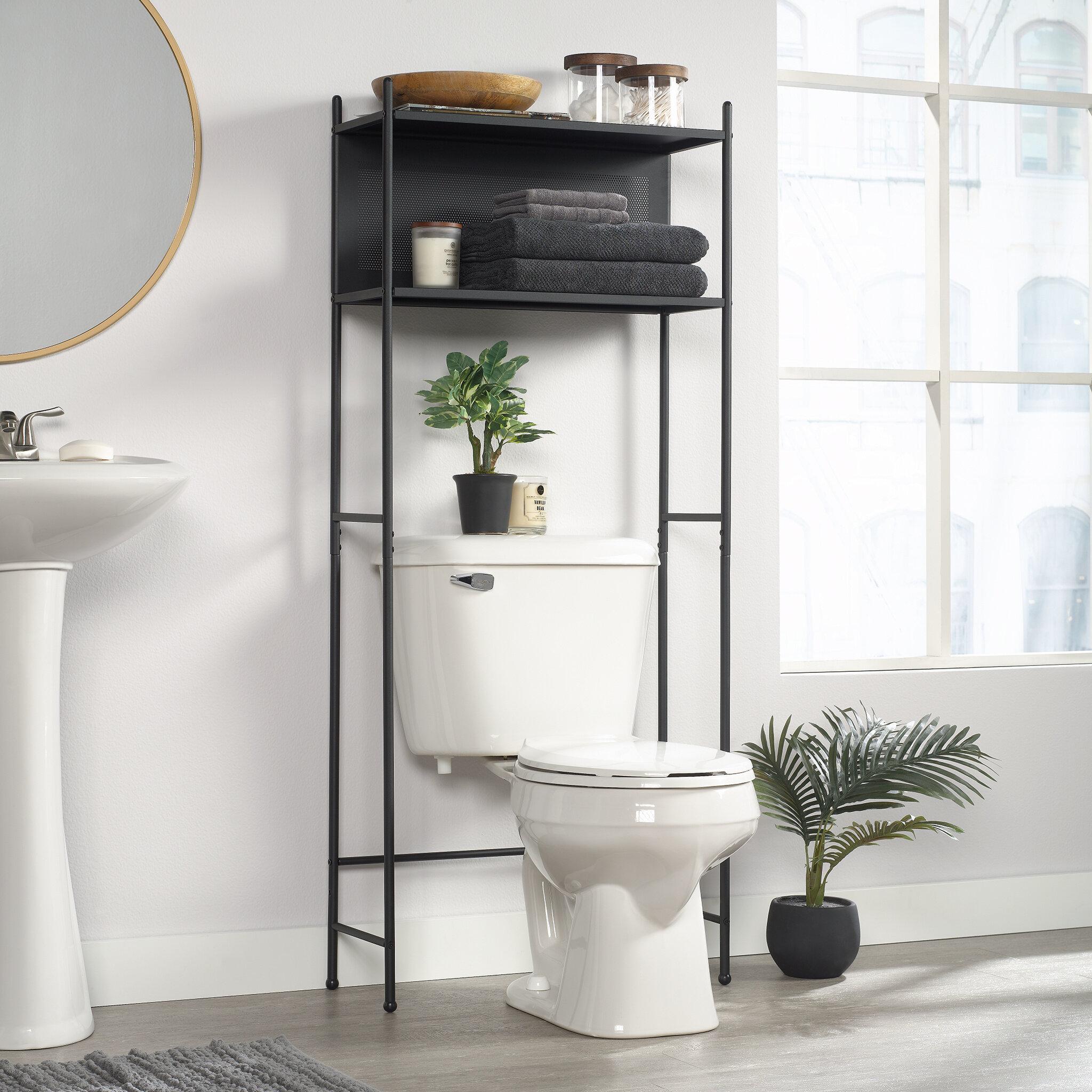 Metal 17 Stories Bathroom Cabinets Shelving You Ll Love In 2021 Wayfair